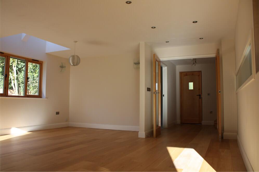 Lansdowne 3 Bedroom Chalet Design