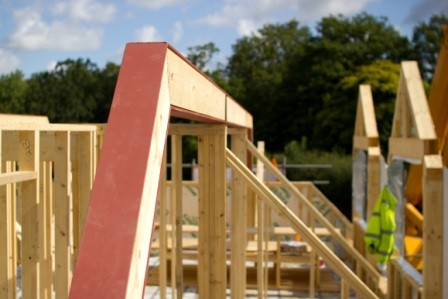 Timber Frame Panel Design and Engineering