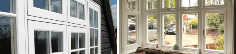 Supply and Installation of Windows and Doors For Self Builders