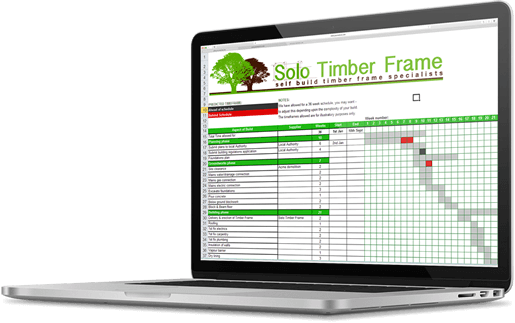Solo Timber Frame Wondertool