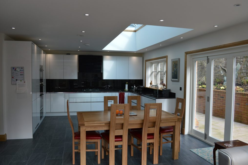 Bespoke Sevenoaks Detached House