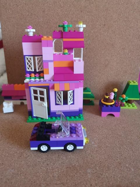 Entry for 'Design Your Dream Home Competition'